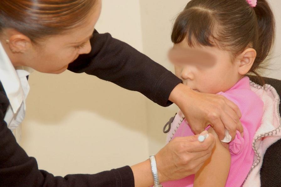 PAI visitará Guarderías infantiles para vacunar a menores..